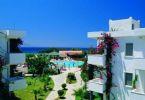 Хотел Bendis Beach 4*, Бодрум