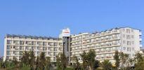 Почивка ASRIN BEACH HOTEL 4* - Почивки с комбиниран транспорт отиване с автобус и връщане със самолет.